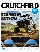 August/September 2015 - Crutchfield Catalog